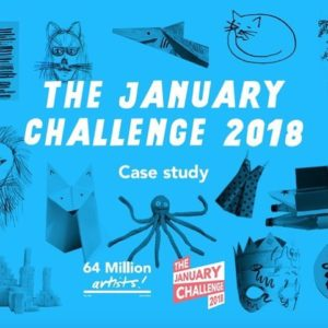 The January Challenge 2018 Report